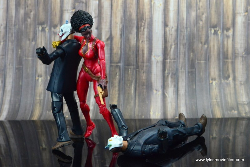 marvel-legends-misty-knight-figure-review-vs-clowns