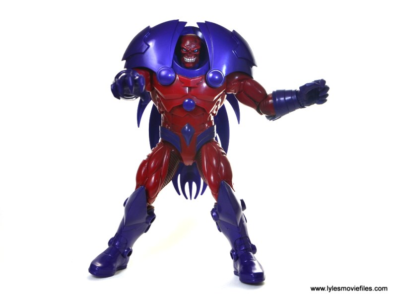 marvel-legends-onslaught-figure-review-red-skull-gesturing