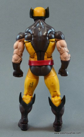 marvel-legends-wolverine-figure-review-rear