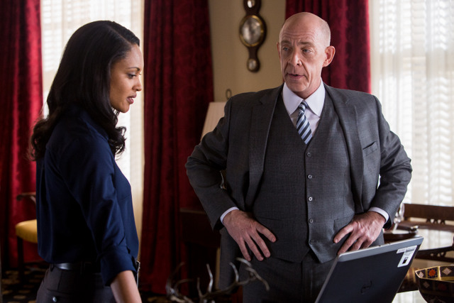 The-Accountant-review-Cynthia-Addai-Robinson-and-JK-Simmons