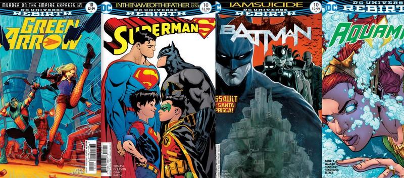 DC Animated Film Fils de Batman #9 Nightwing action figure