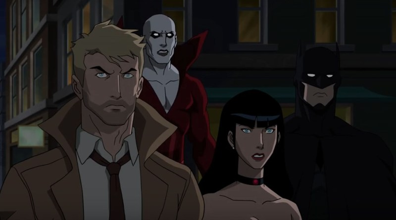 justice league dark constantine-deadman-zatanna-and-batman