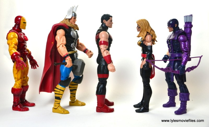marvel-legends-wonder-man-figure-review-scale-with-iron-man-thor-warbird-and-hawkeye