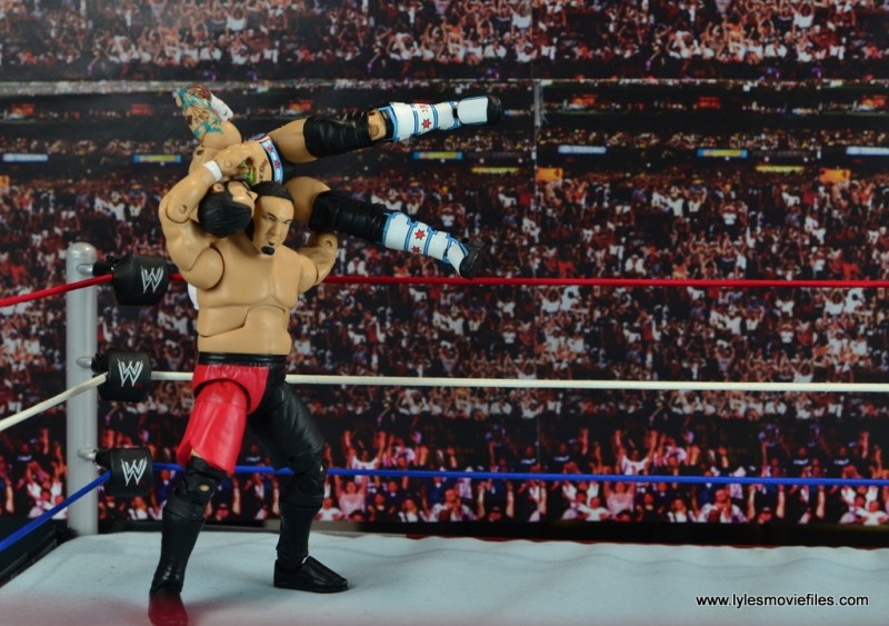 wwe-elite-43-samoa-joe-figure-review-muscle-buster-to-cm-punk