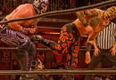 Lucha Underground: Payback Time review S3 Ep. 7- Oct. 19, 2016