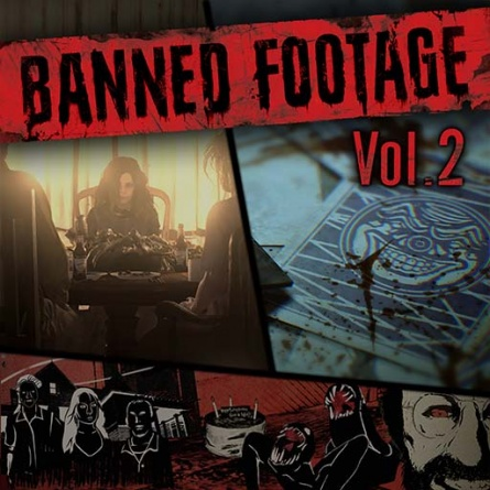 Banned Footage Vol 2