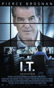 I.T. movie poster