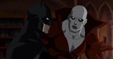 Watch Deadman crash Batman's pad in new Justice League Dark clip