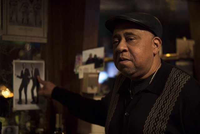 Paterson - Barry Shabaka Henley