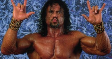 Wrestler reactions to death of WWE Hall of Famer Superfly Jimmy Snuka