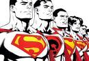 DC Comics reviews for 1/4/17 – Superman, Batman, Justice League vs Suicide Squad