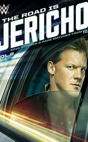 WWE The Road is Jericho