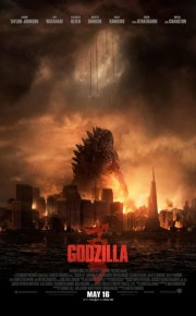 godzilla_movie poster
