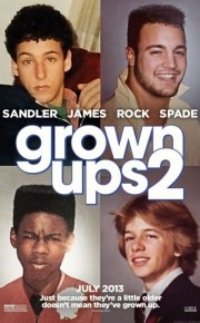 grown_ups_two movie poster