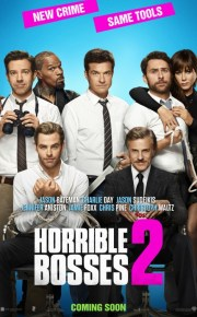 horrible_bosses_two_movie poster