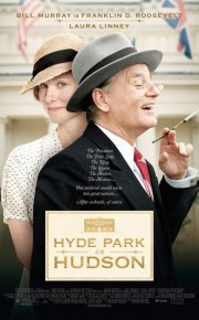 hyde_park_on_hudson movie poster