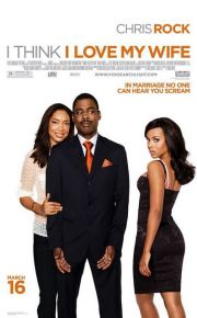 i_think_i_love_my_wife movie poster