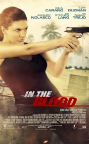 in_the_blood movie poster