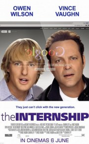 internship_movie poster