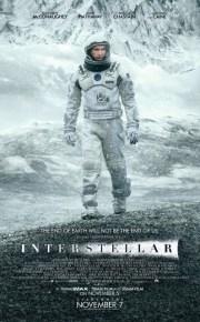 interstellar_movie poster