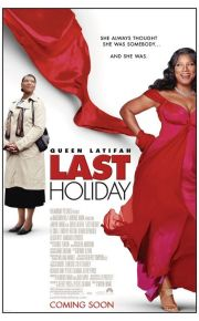 last_holiday movie poster