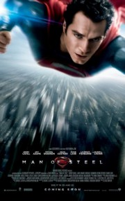 man_of_steel movie poster