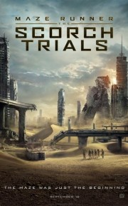 maze_runner_the_scorch_trials movie poster