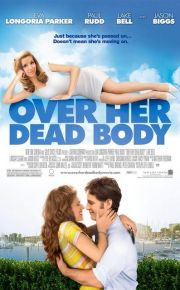 over_her_dead_body movie poster