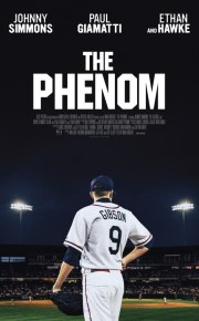 phenom movie poster