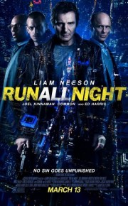 run_all_night movie poster
