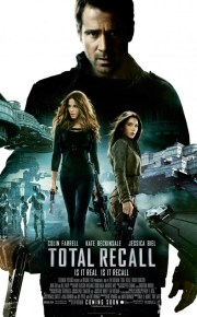 total_recall_movie poster