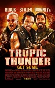 tropic_thunder_movie poster