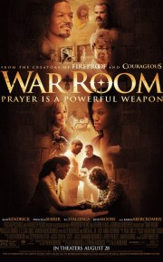 war_room movie poster