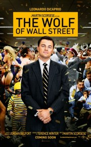 wolf_of_wall_street movie poster