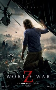 world_war_z movie poster