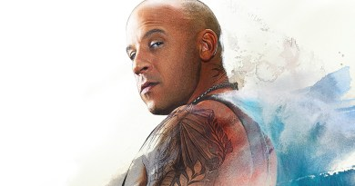 xXx: Return of Xander Cage free ticket giveaway