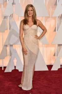 2017 Oscars - jennifer Aniston