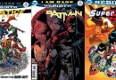 DC Comics reviews for 2/15/17 – Justice League, Batwoman, Super Sons