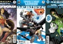 DC Comics reviews for 2/8/17 – Justice League of America, Detective Comics