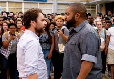Fist Fight review – Ice Cube, Charlie Day make knockout combo