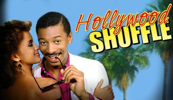 Hollywood Shuffle - Robert Townsend and Anne Marie Johnson