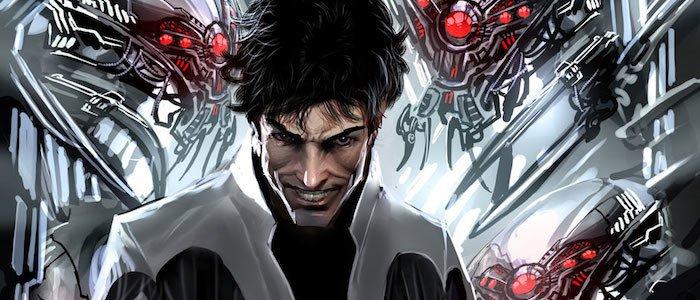 Inhumans-Maximus the mad