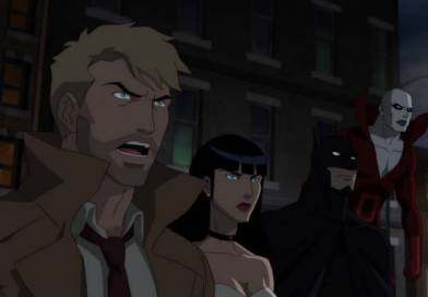 Justice League Dark review – magical animated experience