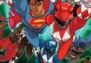Justice League/Power Rangers #2 review