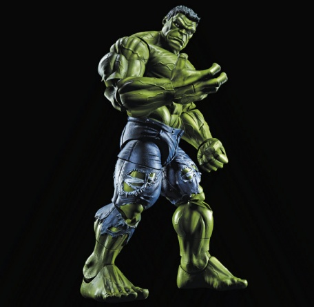 Marvel Legends Toy Fair 2017 - HULK_2_ENHANCED
