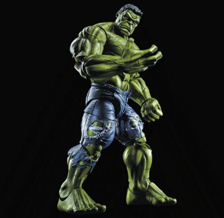 Marvel Legends Toy Fair 2017 - HULK_2_ENHANCED