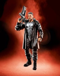 Marvel Legends Toy Fair 2017 - PUNISHER