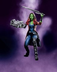 Marvel Legends Toy Fair 2017 - _GAMORA