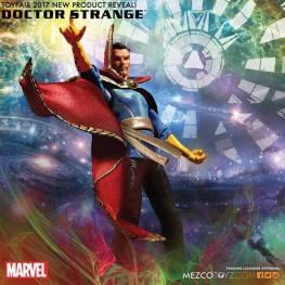 Mezco Toyz Doctor Strange