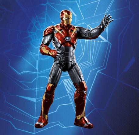 SPD 6 Inch Legends - Movie 2 Pack_IRON_MAN_